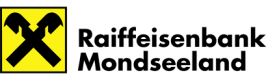Logo Raiffeisenbank Mondseeland